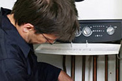 boiler replacement Havering