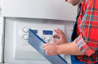 Havering system boiler installation