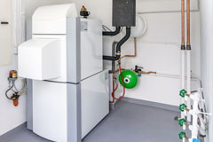 Havering oil boiler installation